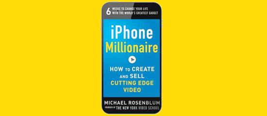 iPhone Millionaire Book