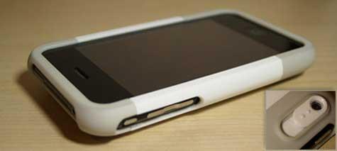 Clarifi iPhone Case