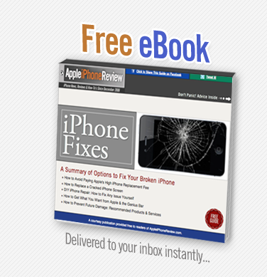 iPhone Fixes: An iPhone Repair Guide