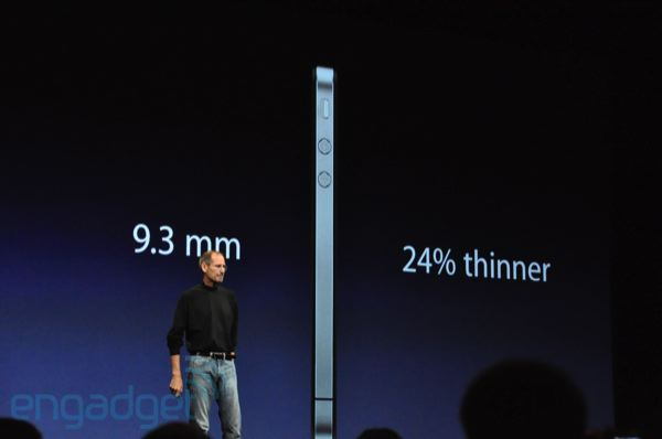 iPhone 4 Thin