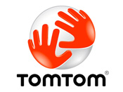 TomTom iPhone GPS App
