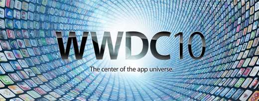 WWDC iPhone Keynote